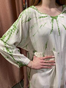 Robe Goa Green