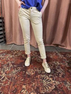 Pantalon Honoré Neige