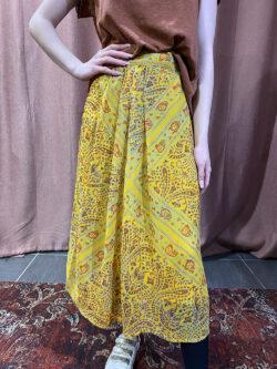 Jupe Jennie Yellow