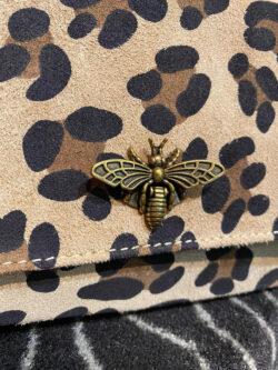 Sac Bee Beige
