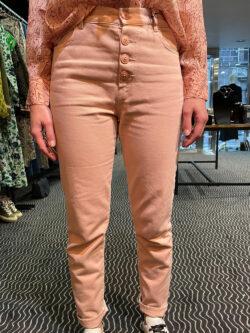 Pantalon Léna Pastel