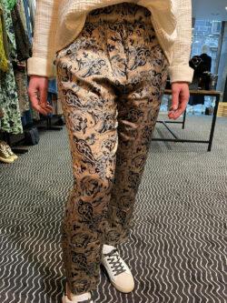 Pantalon Dijon