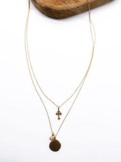 Collier Cross