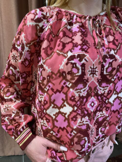 Blouse Lexie