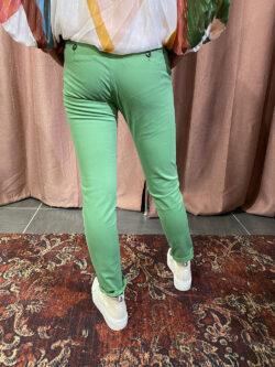 Pantalon Honoré Romarin