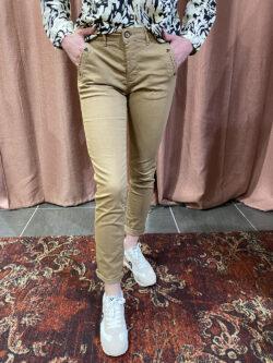 Pantalon Honoré Cumin