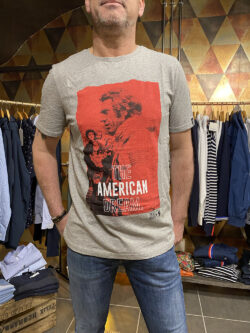 Tee-Shirt American Dream