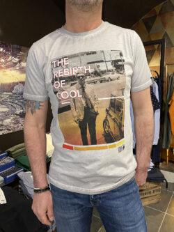 Tee-Shirt Steve Cooper