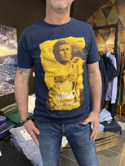 Tee-Shirt Iconic Hero