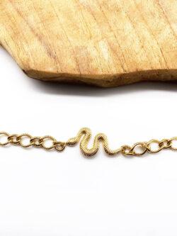 Bracelet Basilic