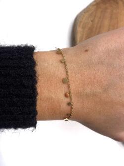 Bracelet Little Round