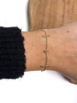 Bracelet Little Line