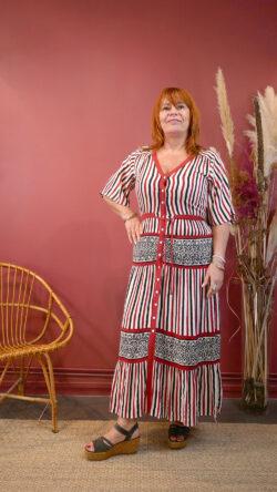 Robe Savannah
