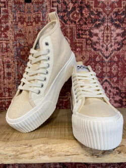 Baskets Iron Mid