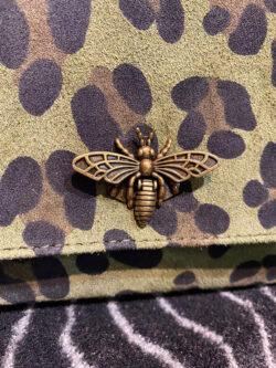 Sac Bee Vert