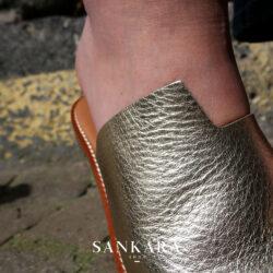 Sandales Sahara