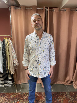 Chemise Willy