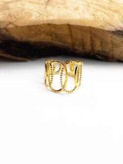 Bague King's Ring