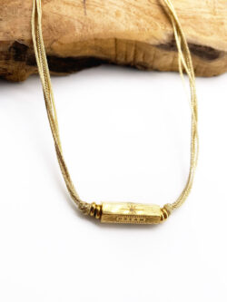 Collier Slow