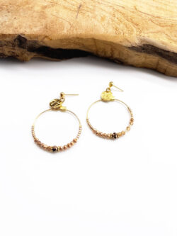 Boucles Nude