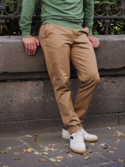 Pantalon Jogger Chino