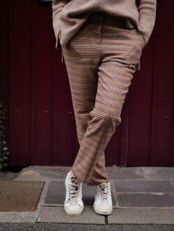 Pantalon Diplomat