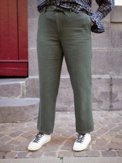 Pantalon Pilar Hunter