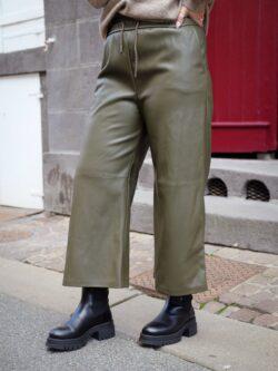 Pantalon Jimbo Kaki