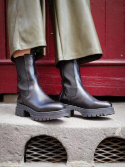 Boots Beatrix Black